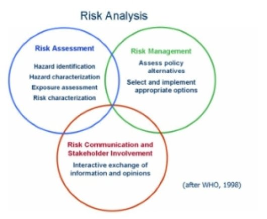 2. Risk Analysis Practices